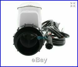Pentair 520555 IntelliChlor IC40 Salt Chlorine Generator Cell