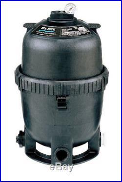 Pentair Sta-Rite PLM100 PLM Series 100 Sq. Ft. System2 Modular Media Filter