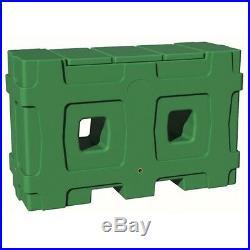 RainCatcher 750 Litre Green Above Ground Rainwater Storage / Harvesting Tank
