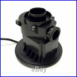Replacement SFX1500 Summer Waves 1500 Pool Filter Pump Motor Only RX1500