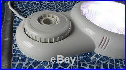 Seamaid Led Color Changing Under Water Light System For Above Ground Pools