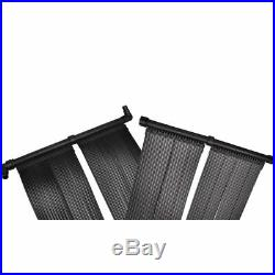 Solar Energy Swimming Pool Sun Heater Panel 6200x750mm for Outdoor Above Ground