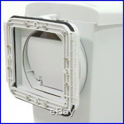 Summer Escapes Pump 1500 GPH Filtration System