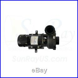 SunRay no Leaf Trap or Base Above Ground Pond Solar Powered DC 0.5HP Pool Pump
