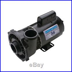 Waterway Executive 56-Frame 5 HP 2-Speed Spa & Hot Tub Pump 230v 3722021-1D